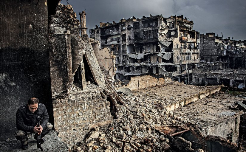 حلب .. والبقيةتأتي
